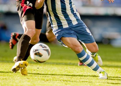Fútbol Nivell 1 + Nivell 2