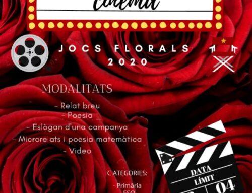 JOCS FLORALS 2019-20